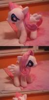 [My Little Pony] Fluttershy