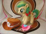 [My Little Pony] Applefritter 2