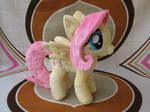 [My Little Pony] Fluttershy v3