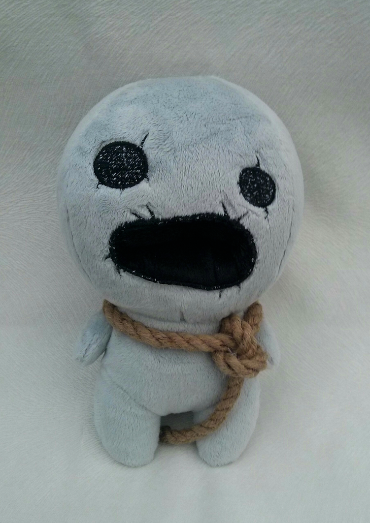[The Binding of Isaac: Rebirth] Keeper (version 1) by NekoRushi