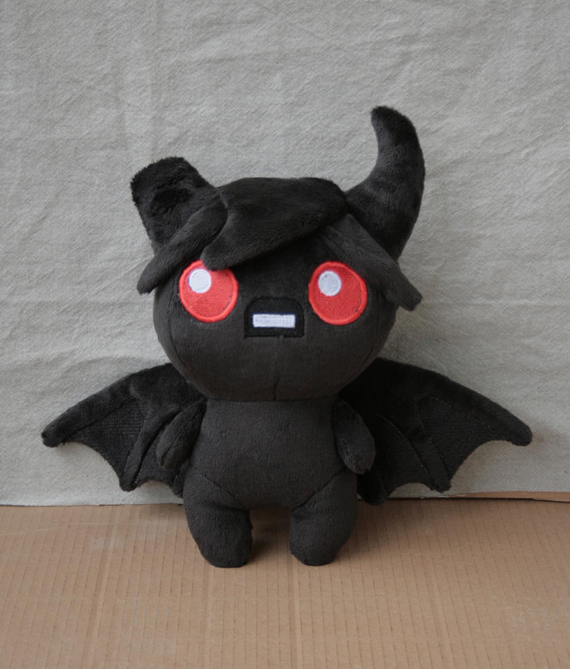 [The Binding of Isaac: Rebirth] Azazel by NekoRushi