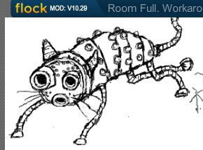 Machinarium Cat by iKookiBabyx3