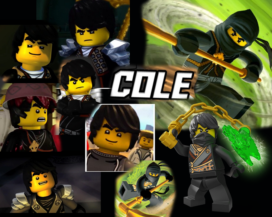Download Wallpapers Lego Ninjago