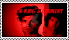 for KING and COUNTRY Stamp by Electric-Bluejay