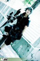 Fanime 10: Noctis by SoySauceCosplay