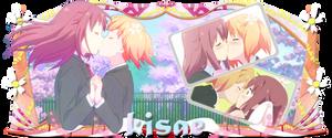 Project Sakura Trick by Kisae-Kisaragi