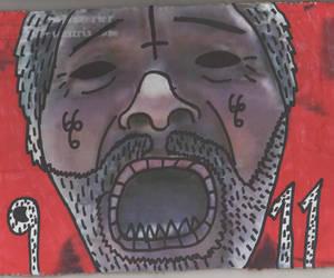 Satanismo by 666comicman1996