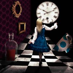 Alice by Darkhor5e