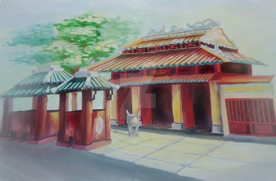Sketch Color by doratsu