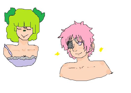 Doodles by yuukikuransaama