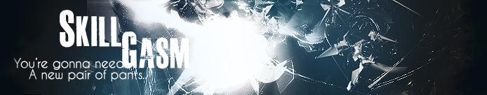 SkillGasm Banner by xXMaverickXx