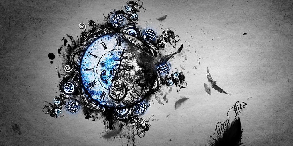 Time Flies by xXMaverickXx