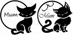 Mum Tattoo Design