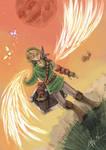 Link - Wings