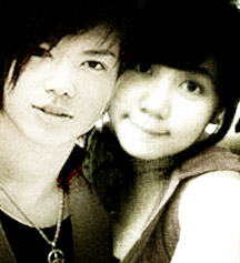 Me and Shige: Once lived. by hanamiru0220