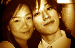 RuiKeii: We belong together by hanamiru0220