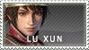 [ DW9 ] Lu Xun stamp by MidnightBliss123