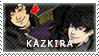 [ P5 ] KazKira by MidnightBliss123