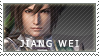 [ DW9 ] Jiang Wei by MidnightBliss123