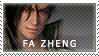 [ DW9 ] Fa Zheng stamp by MidnightBliss123