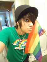 Pride :D by xxaddicted2spxx