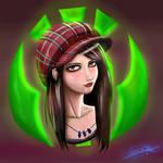 Mad Munchkin - Fan Art