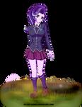 EqG - Starlight Glimmer, Schooluniform