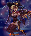 Witch Mercy