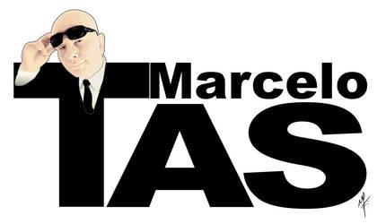Marcelo Tas by kaltblut