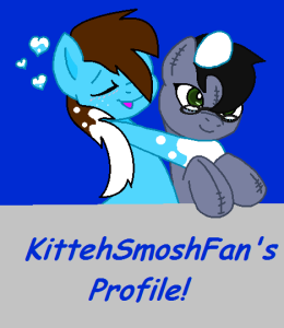 Kittehsmoshfan's Profile Picture