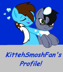 Kittehsmoshfan's Profile Picture
