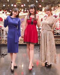 Anri Sugihara and friends by Anri-Sugihara
