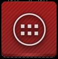 Jaku app drawer icon by bitterologist