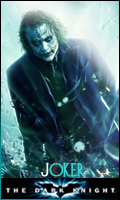 Avatar Joker by lady-alucard