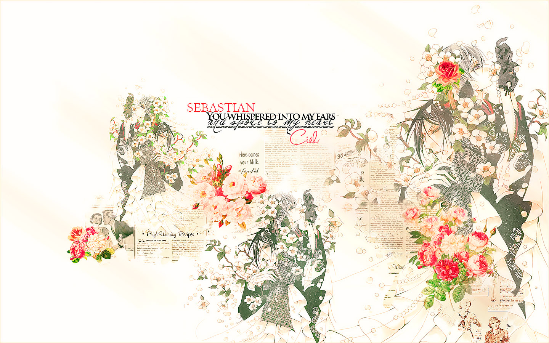 Wallpaper Kuroshitsuji_feelings by lady-alucard