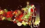 Just Christmas wallpaper