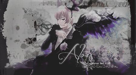 Alois Trancy_-_Kuroshitsuji signature by lady-alucard
