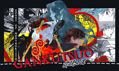 Gankutsuo signature by lady-alucard