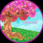 A Tree In NewLeaf Pixel by SkywardSylphina
