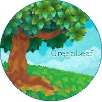 A Tree In GreenLeaf Pixel by SkywardMeganium