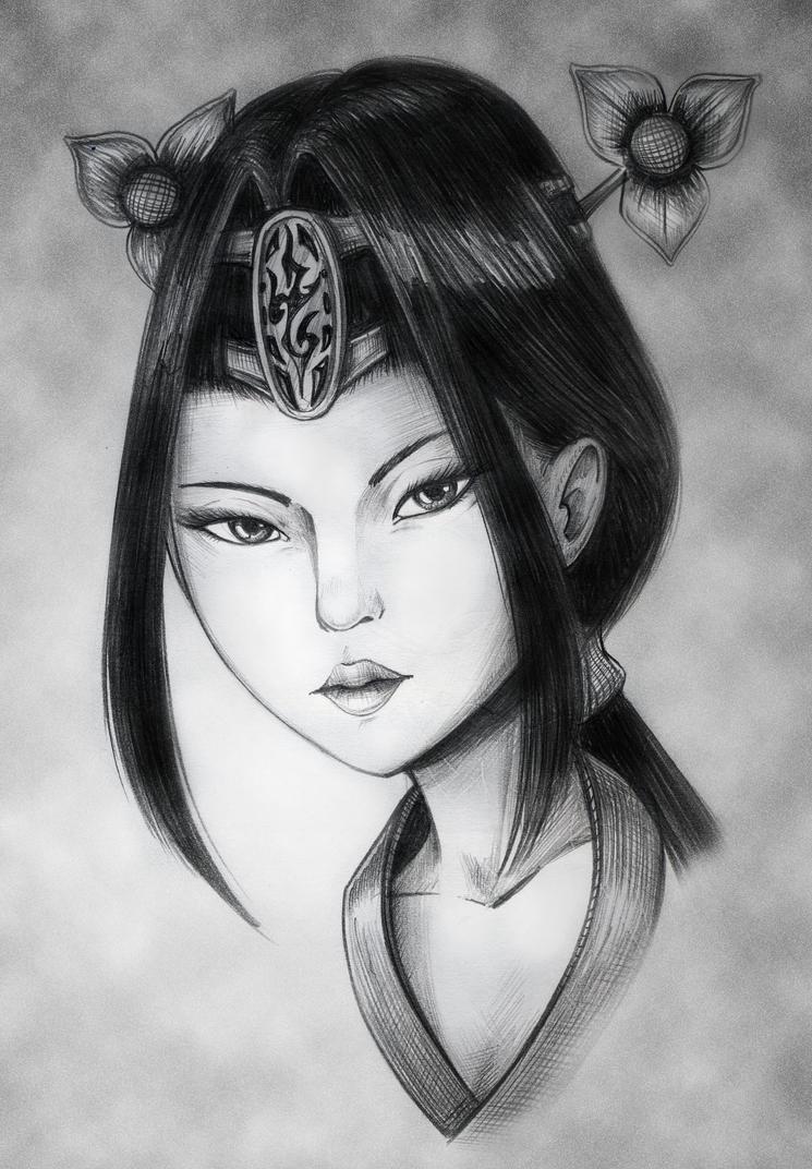 Japanese by Savtsov