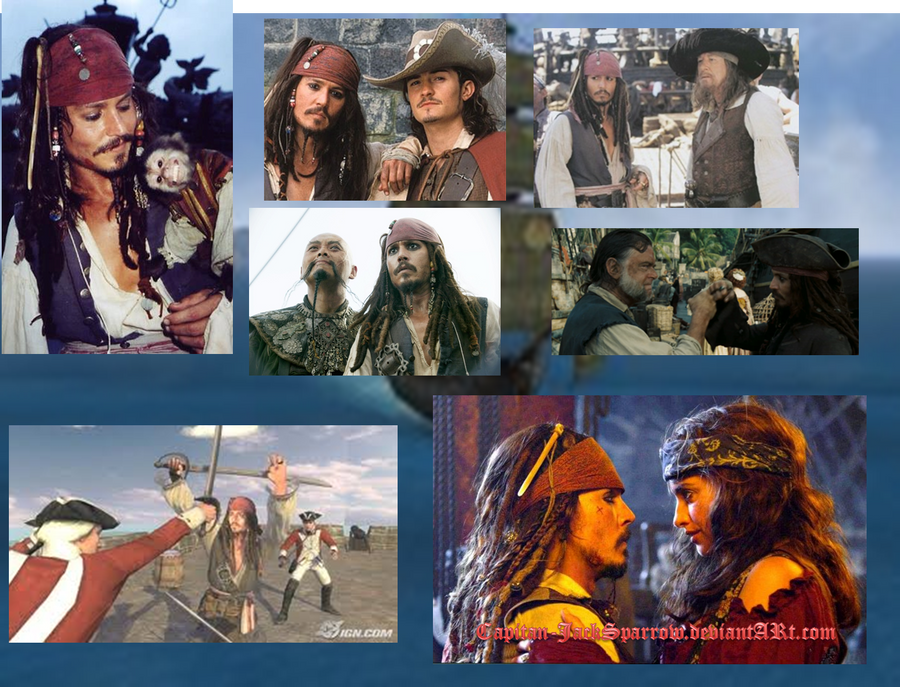 Capitan-JackSparrow's Profile Picture