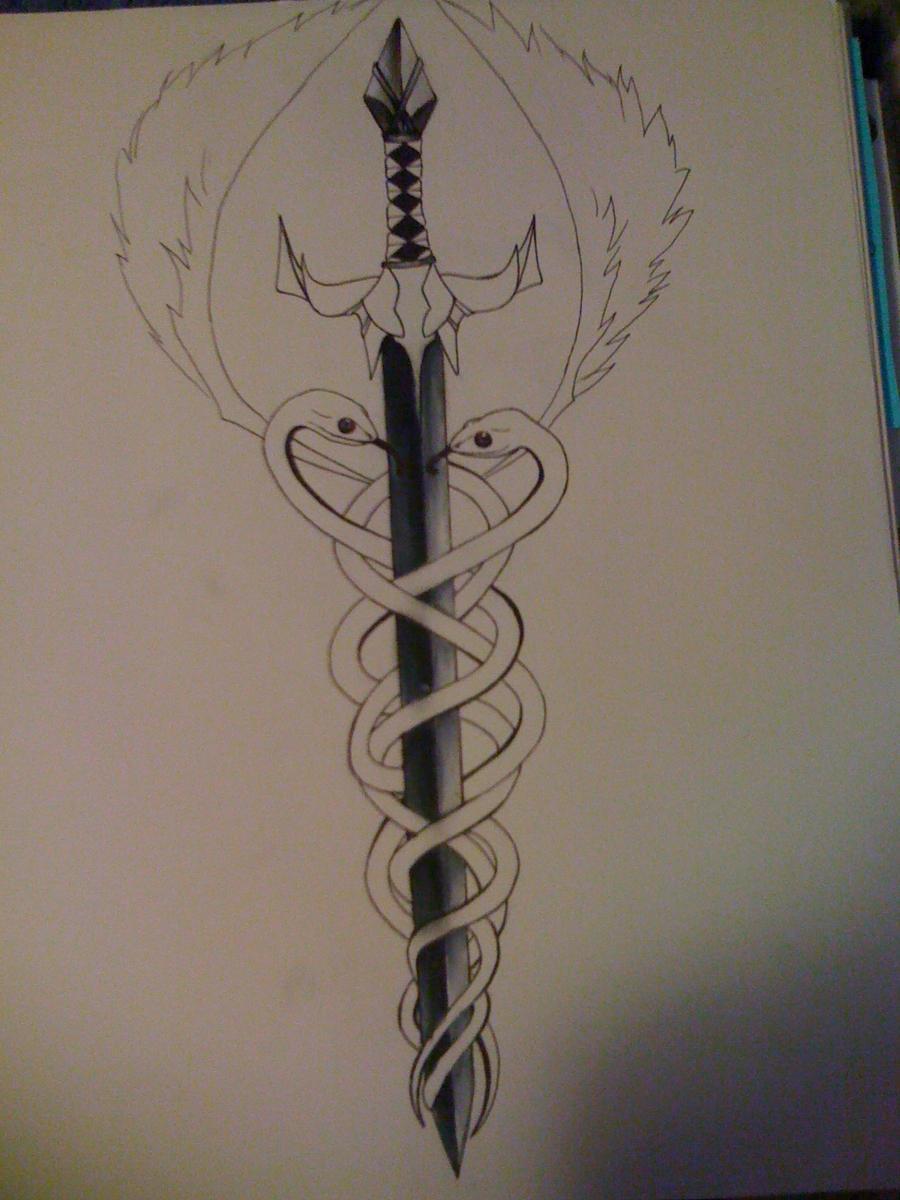 Nursing Symbol by xSuicidalxRainbowx on DeviantArt