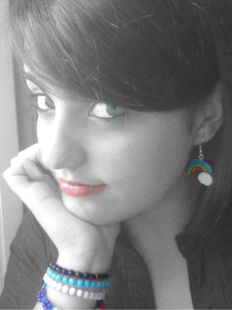 I still smile II by mAt-Vicky