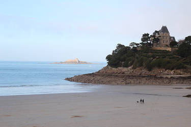 Dinard by Guilou