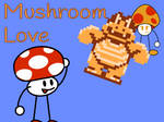Mushroom Love: The Game