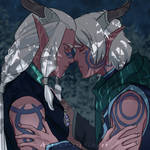 [The Dragon Prince] Final Moment