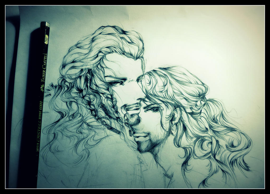 bitch please - kili x fili by Jozlutz