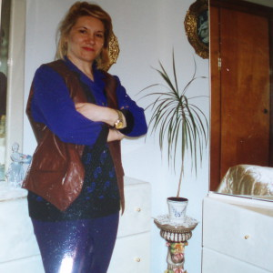 MaryJana's Profile Picture