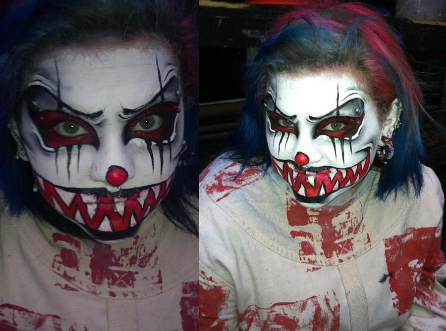 MaddieMaddie by ClownShark